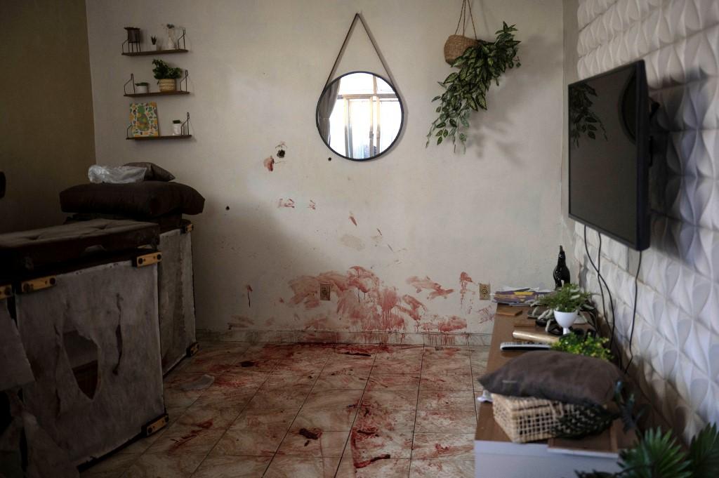 Ação da polícia no Jacarezinho teve alto número de mortos