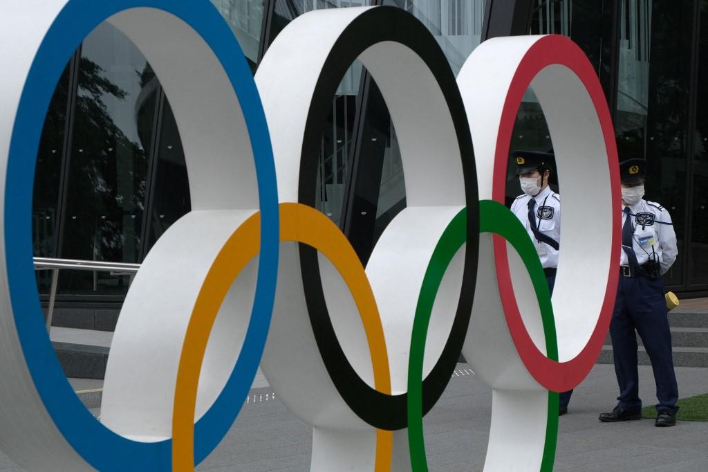 Olimpíadas de Tóquio