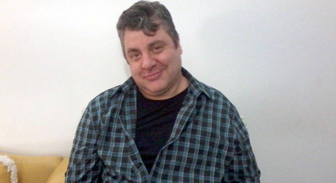 Ator Gerson Brenner