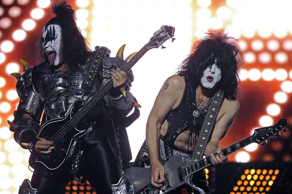 Banda Kiss