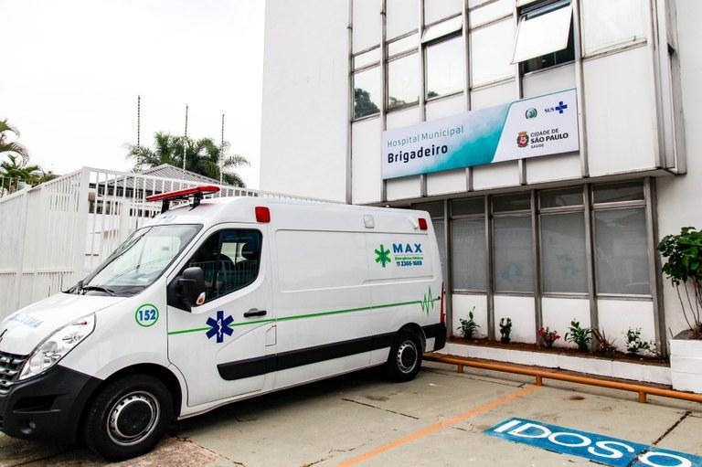 Hospital Municipal Brigadeiro