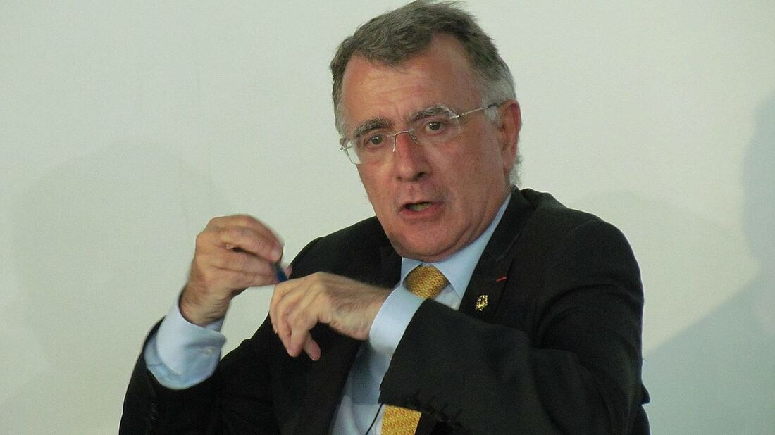 Nicolas Chapuis