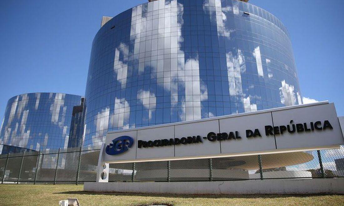 Procuradoria Geral da República (PGR)