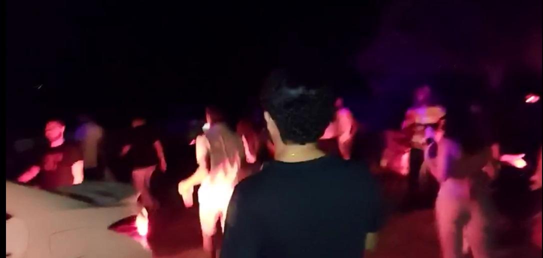 Procon-PE impede festa com mais de 400 pessoas em Jaboatão dos Guararapes