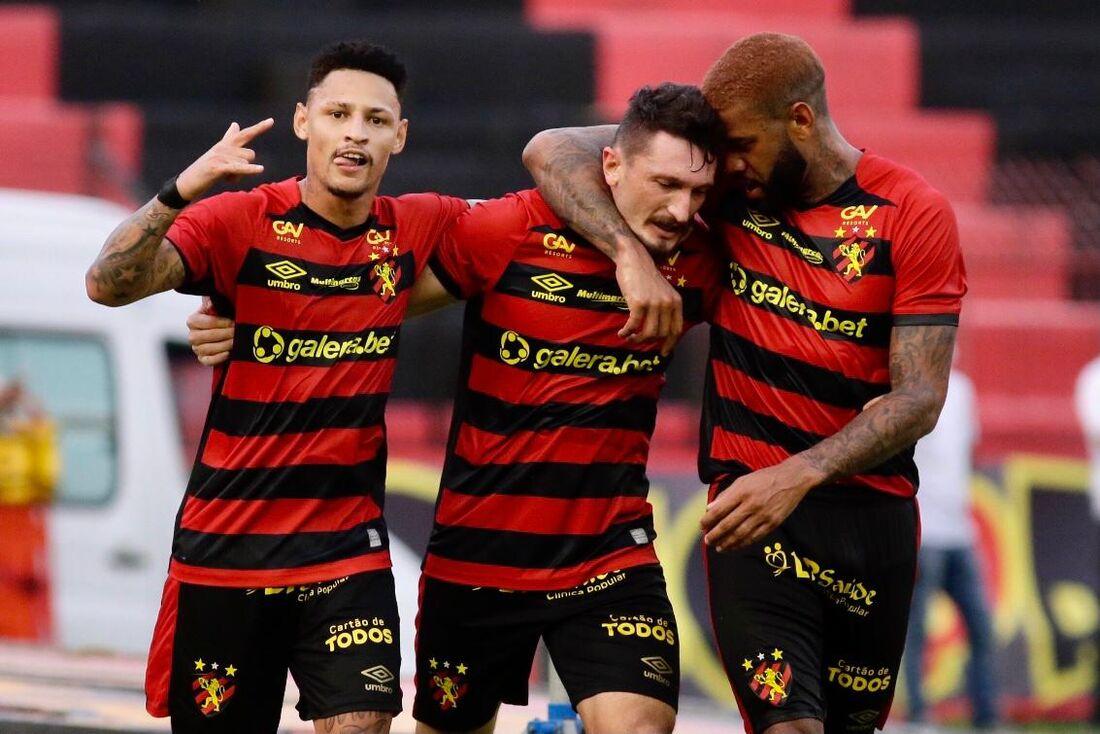 Sport estreará contra o Inter, no Sul
