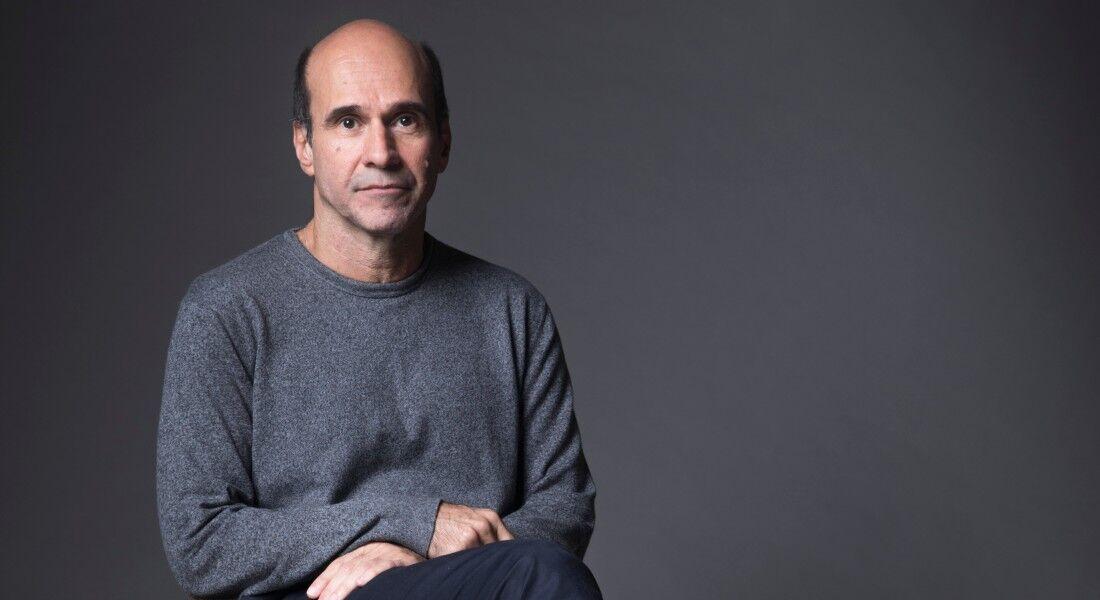 George Moura, roteirista pernambucano