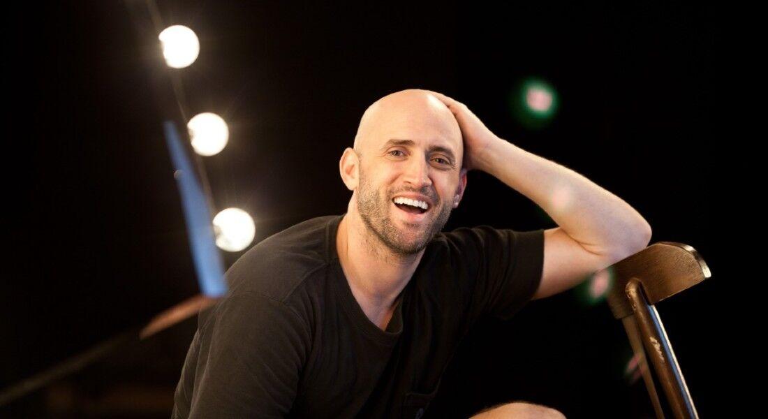 Paulo Gustavo, ator e humorista