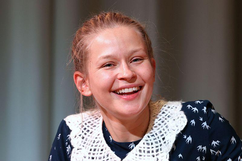 Yuliya Peresild irá filmar no espaço