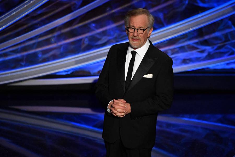 Cineasta Steven Spielberg fecha parceria com a Netflix