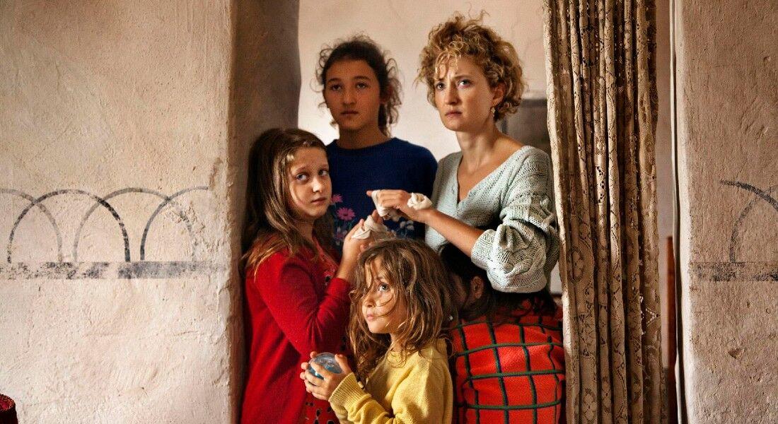"""As Maravilhas"", filme de Alice Rohrwacher"