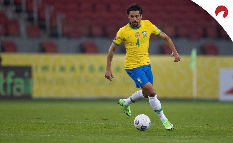 Os jogadores da seleção brasileira afirmaram ser contra a Copa América, mas também que disputariam a competição