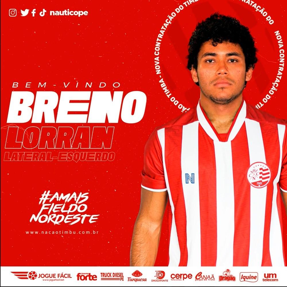 Breno Lorran