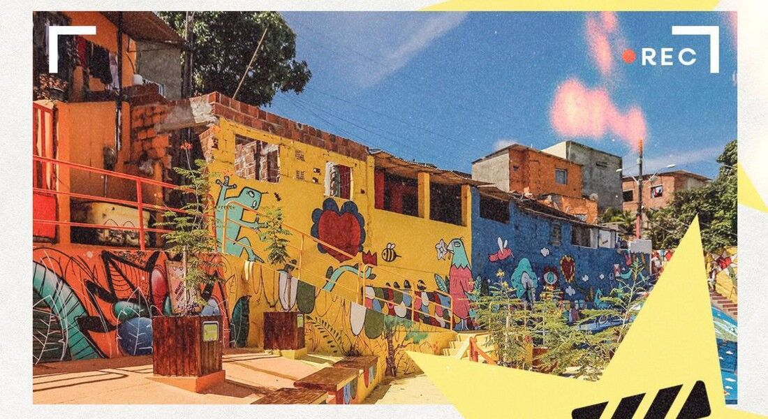 Projeto 'Recife Incluído'