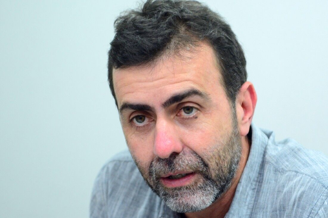 Deputado Marcelo Freixo (RJ)