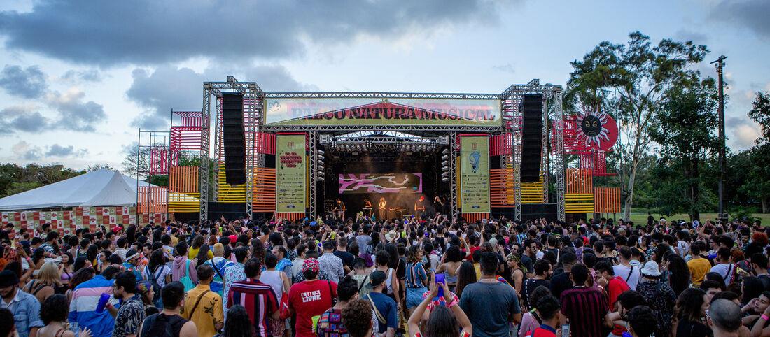 Festival Coquetel Molotov participa da iniciativa