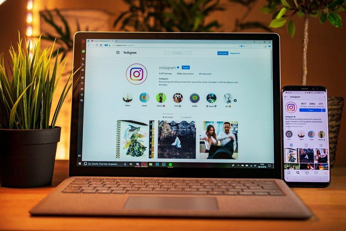 Como não participa do acordo entre o anunciante e a celebridade, Instagram trata os casos como conteúdo orgânico da rede
