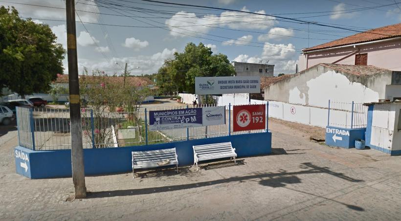 Unidade Mista Maria Gaião Guerra, em Glória do Goitá