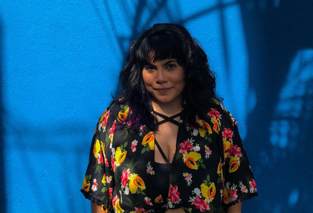 Tawanne Villarim apresenta o OuVisse