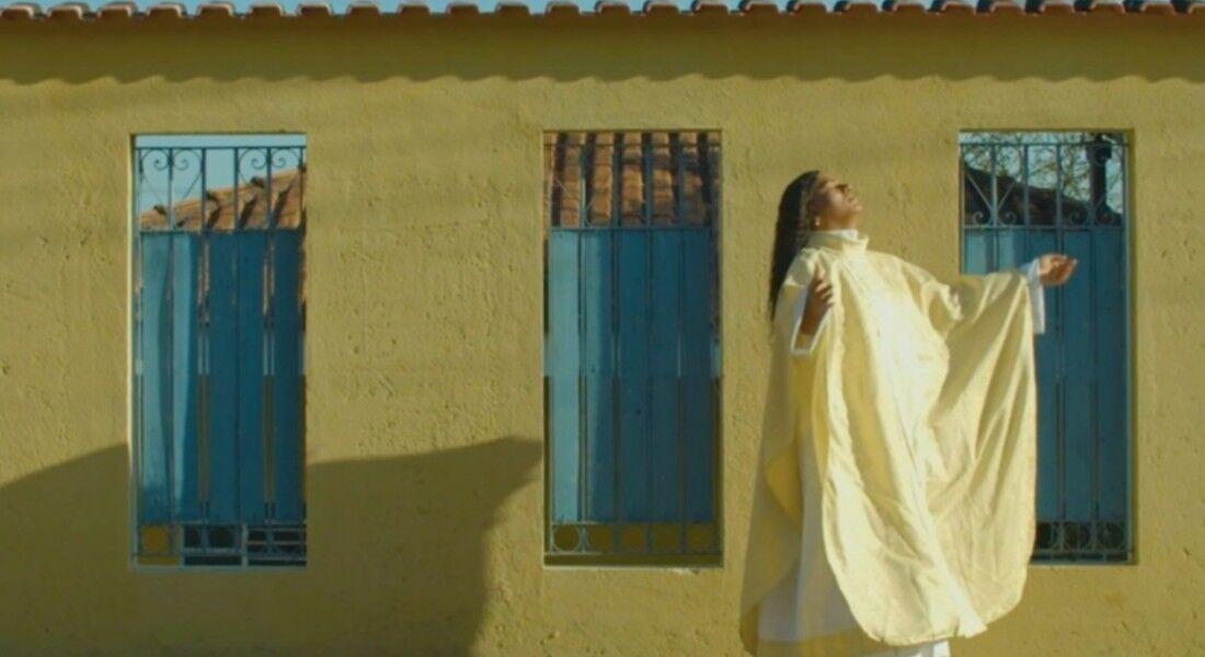 """Documentário """"Deus é Mulher"""""""