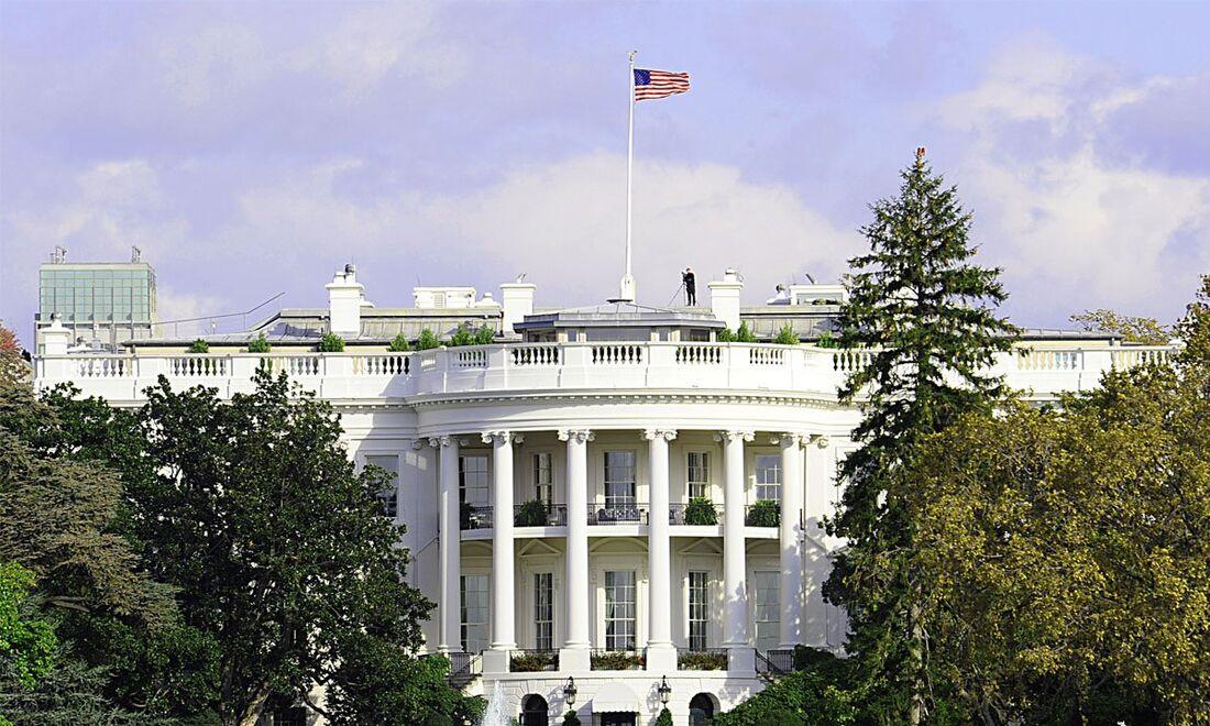 Novo nome será determinado pela Casa Branca, e não pelo Departamento de Estado