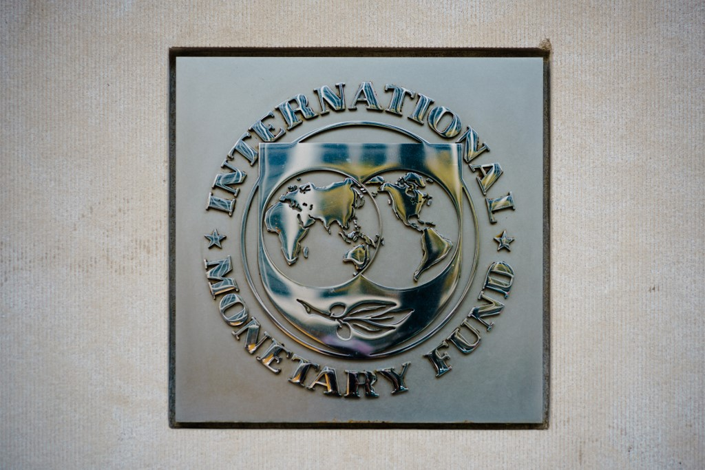 Fundo Monetário Internacional