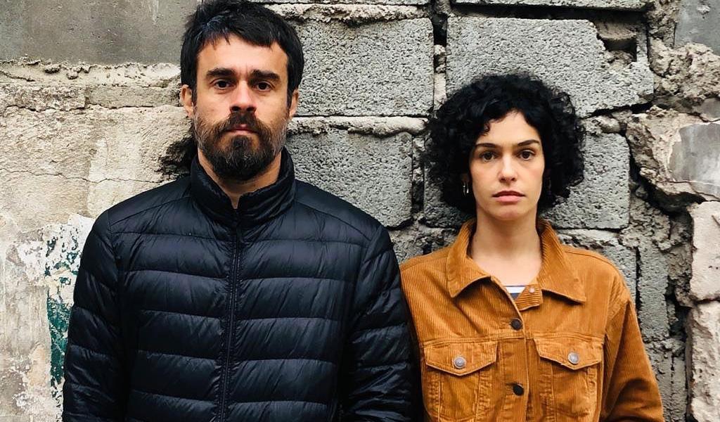 Atriz atua na primeira série brasileira do canal HBO Max