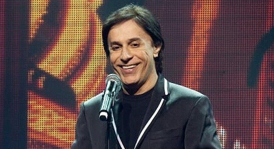 Humorista Tom Cavalcante