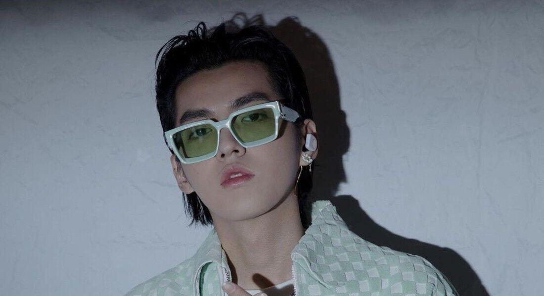 Kris Wu, cantor