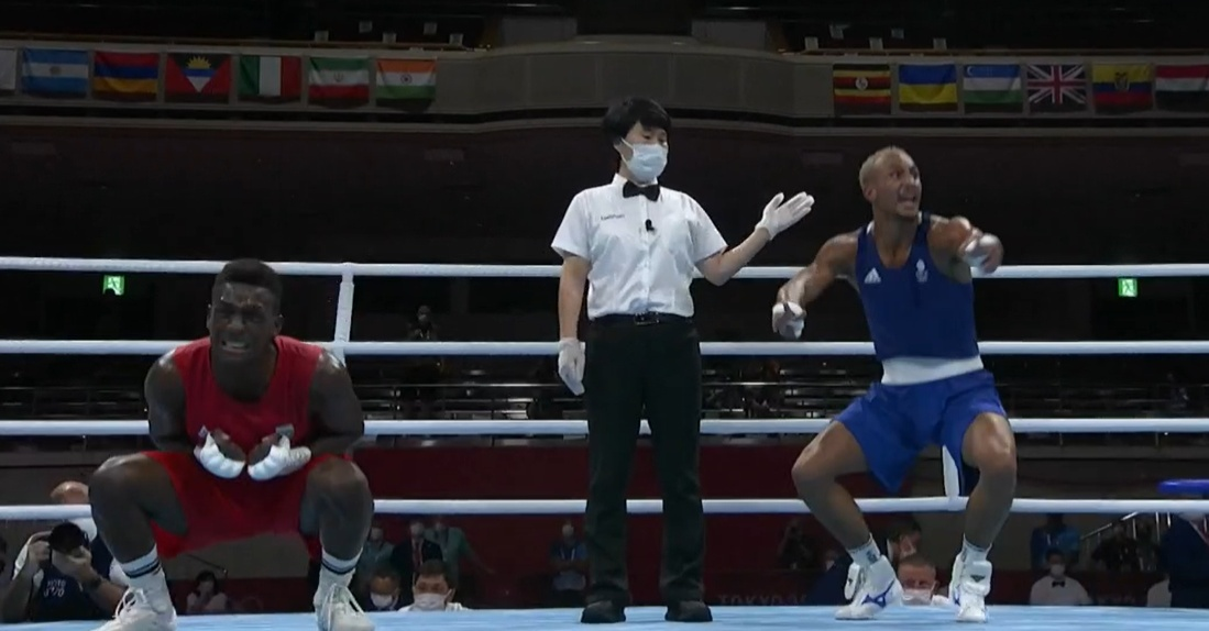 Keno lamenta derrota