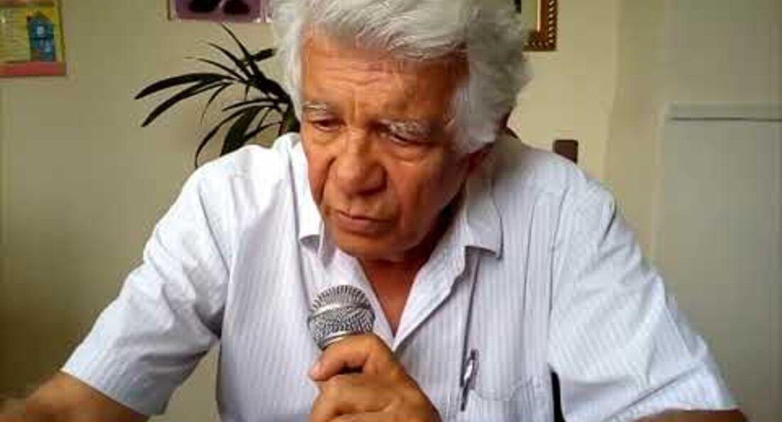 Edvaldo Arlégo