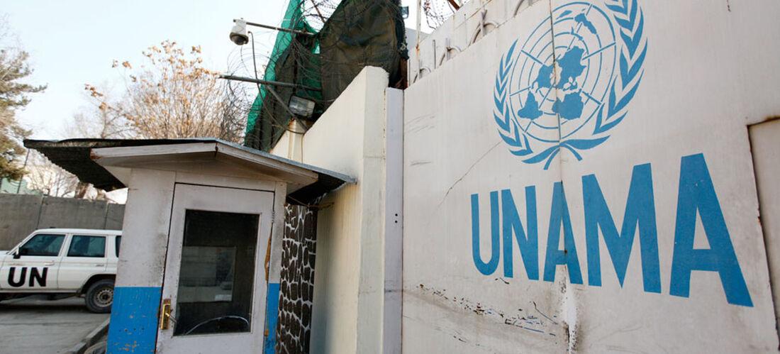 ONU no Afeganistão