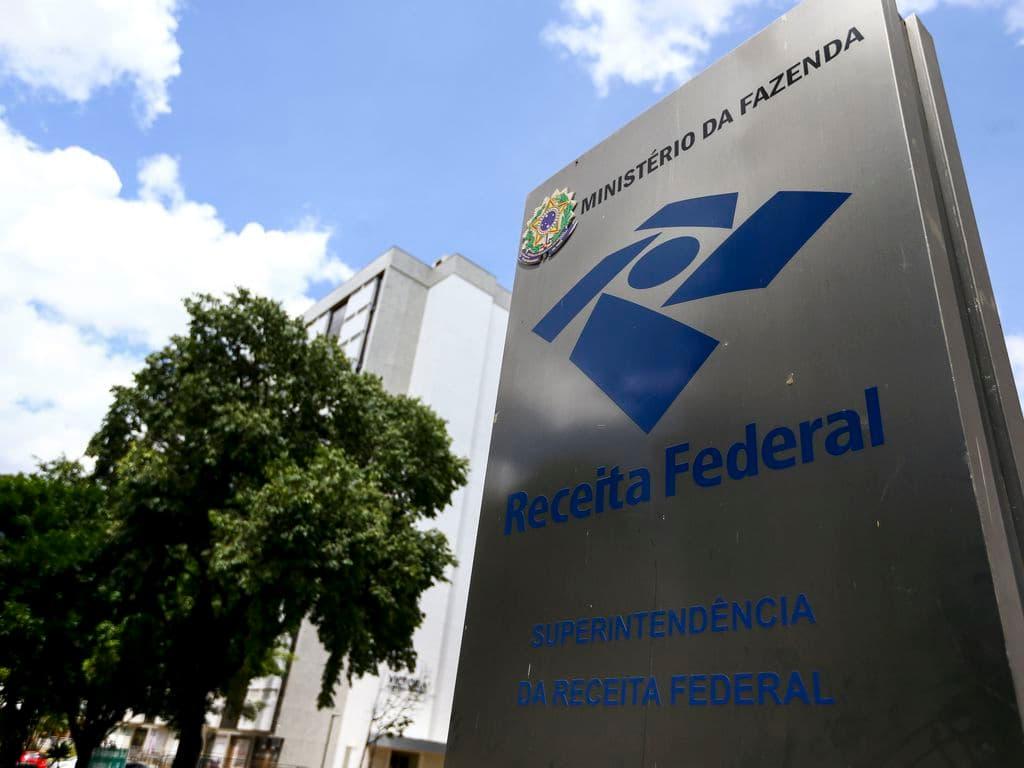 Sede da Receita Federal