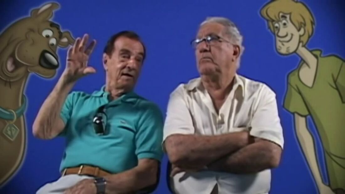 Mário Monjardim e Orlando Drummond eram melhores amigos
