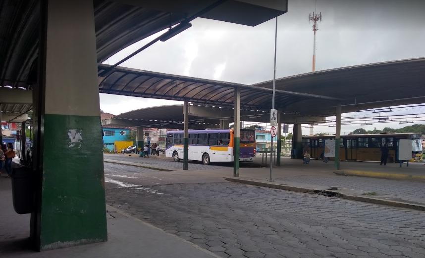 Terminal Integrado Camaragibe