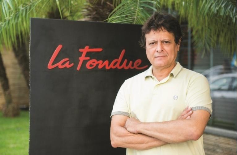 Roberto Mergulhão