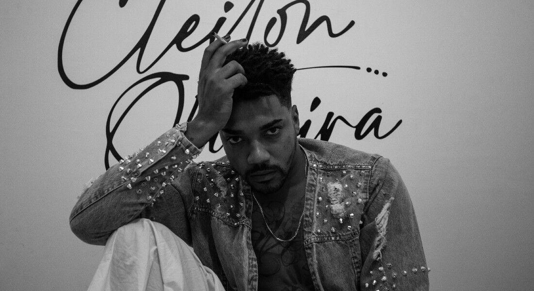 Cleiton Oliveira, rapper carioca