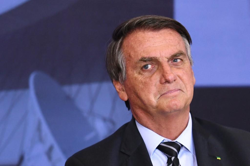 Jair Bolsonaro (sem partido)