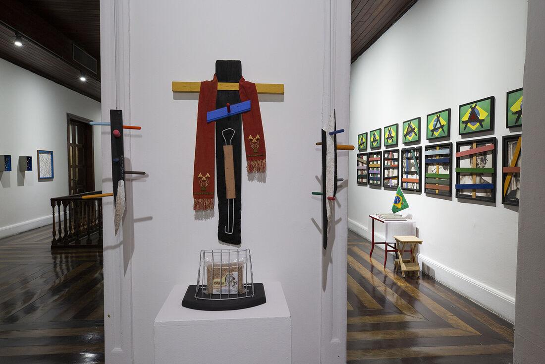 Exposição no MAMAM integra Primavera dos Museus