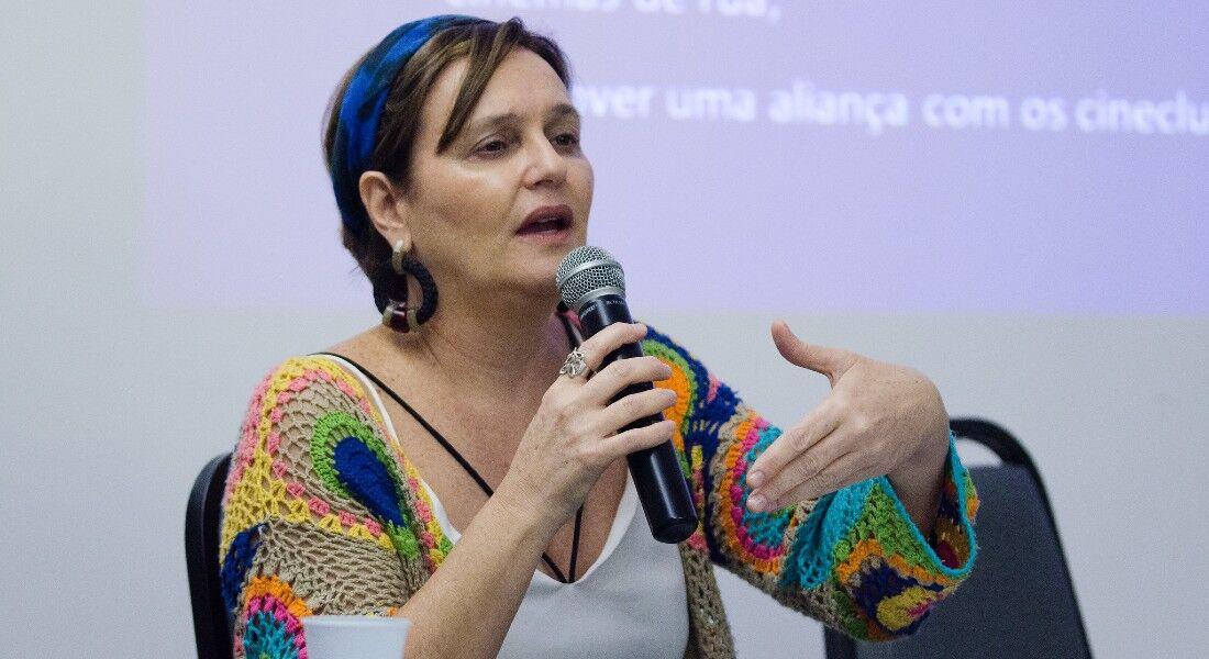Silvana Meireles, Secretária Executiva de Cultura de Pernambuco