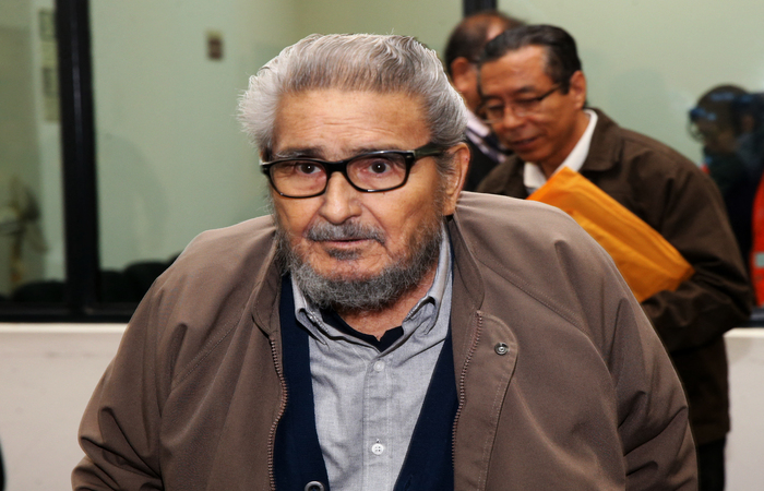 Abimael Guzmán