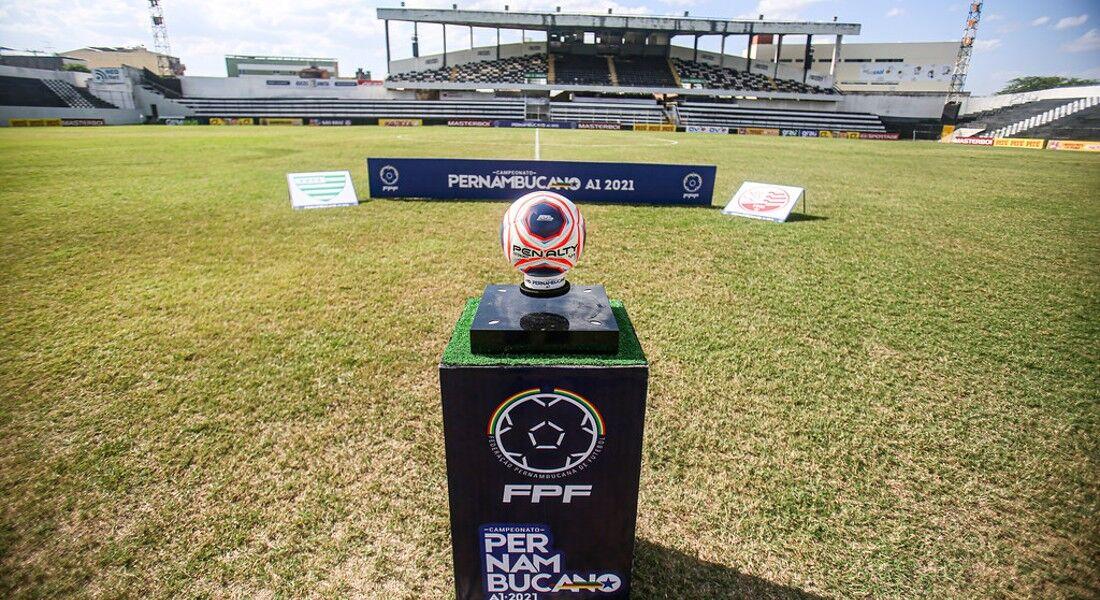 Sete de Setembro desistiu de participar do Pernambucano 2021
