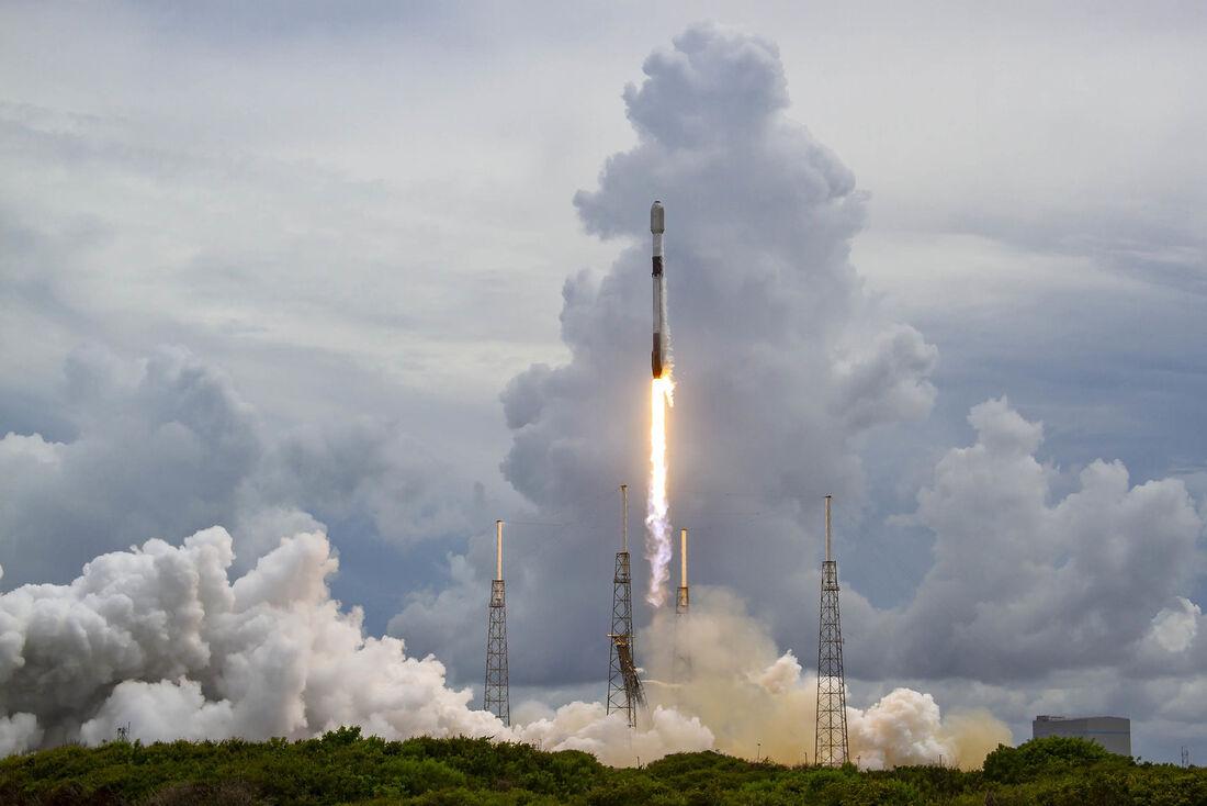 Transporter-2 mission da Space X