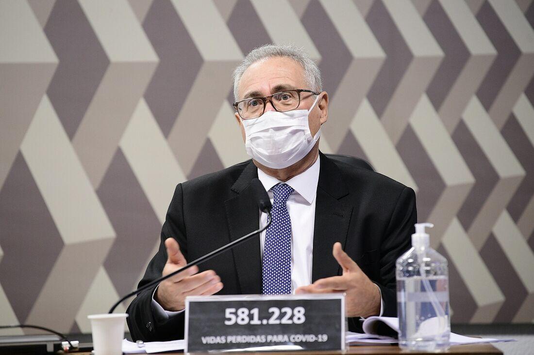 O depoimento de Marconny está marcado para quarta-feira (15) na CPI da Covid