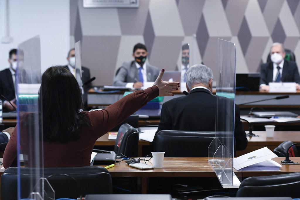 Ministro da CGU passará à condição de investigado pela CPI