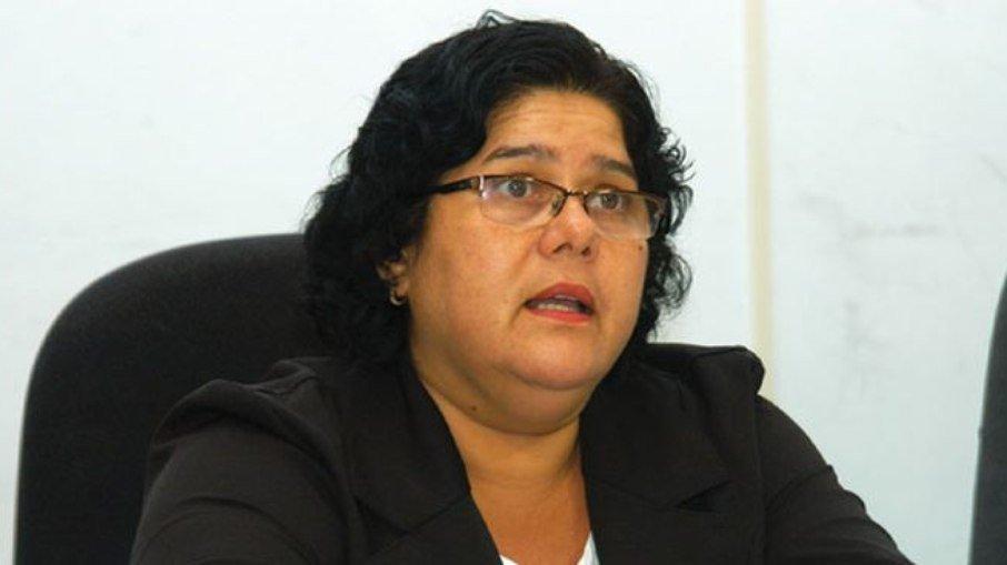 Janira Rocha, advogada da ex-deputada Flordelis