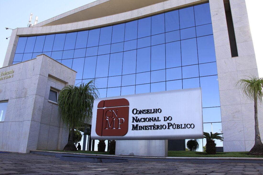 Conselho Nacional do Ministério Público