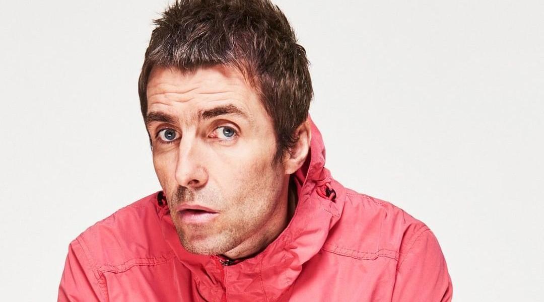 Ex-vocalista da banda 'Oasis'', Liam Gallagher