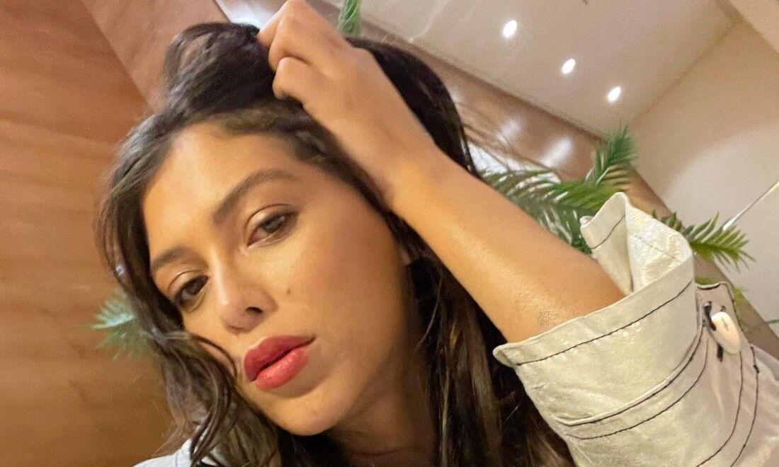"""A atriz Marcella Maia, que fará parte do elenco da próxima novela das 19h """"Quanto Mais Vida Melhor"""" (Globo)"""