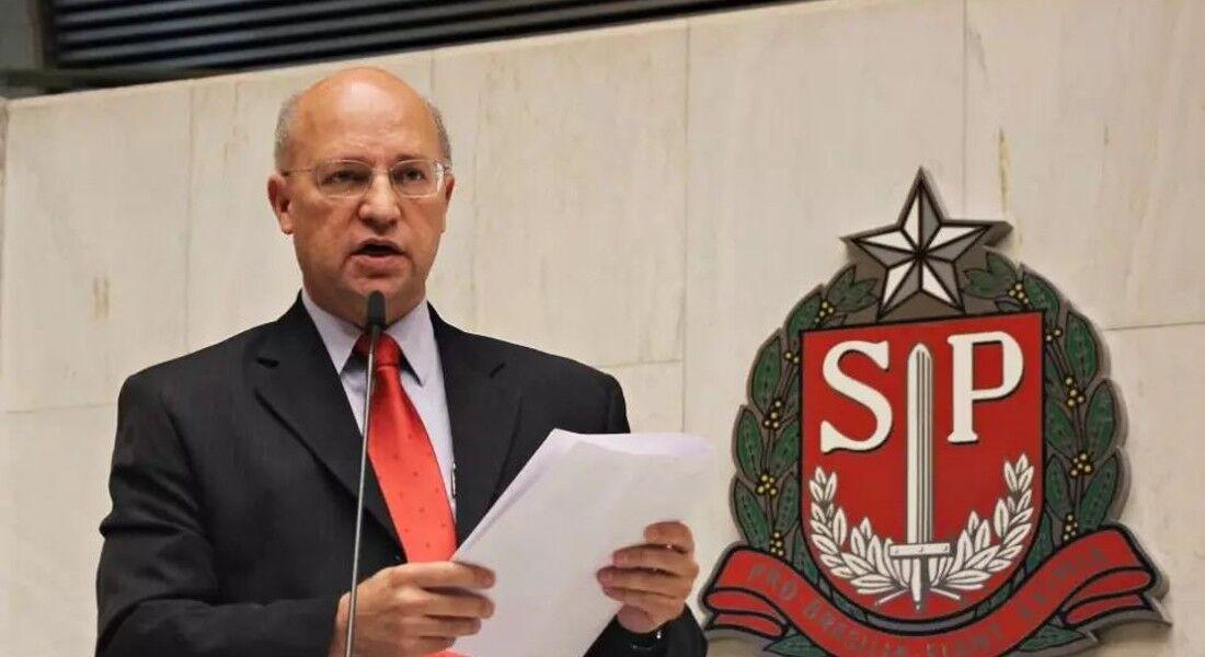 Formado em medicina pela Universidade de São Paulo, Neder participou da fundação do PT, em 1980