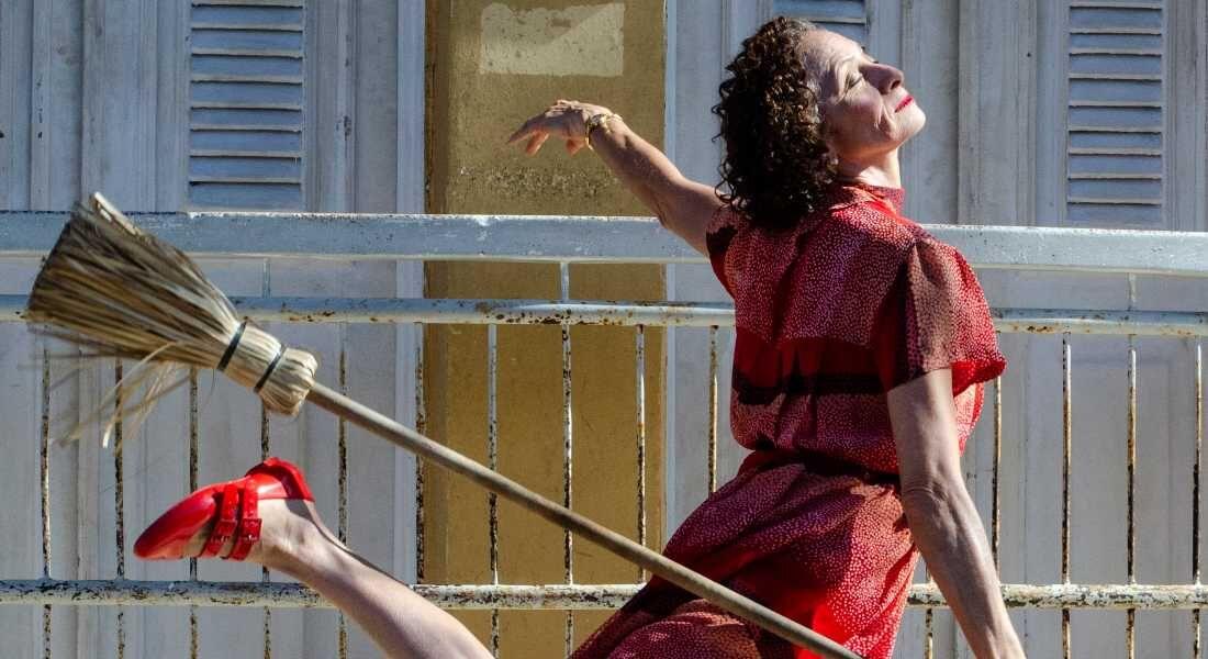 'Pacarrete', com Marcélia Cartaxo